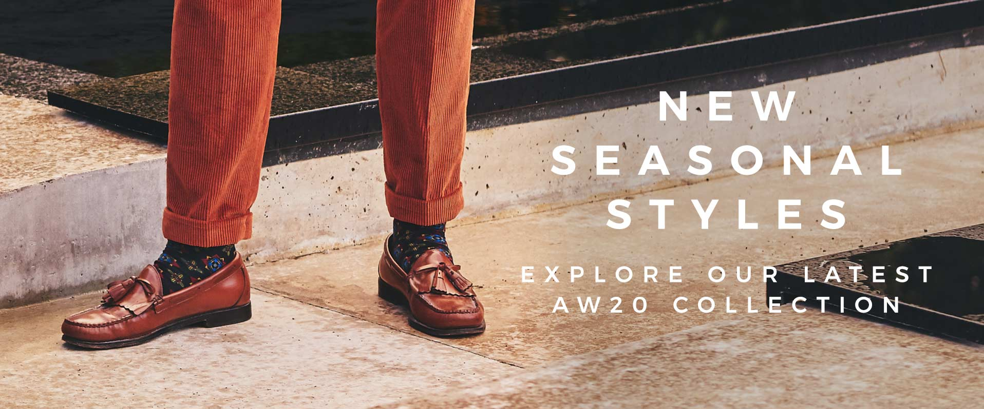 New Autumn/Winter Collection